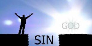 گناه و عواقب آن
