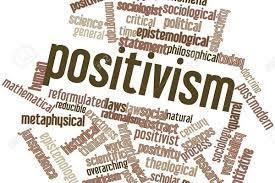 پوزیتیویسم و یک اشکال